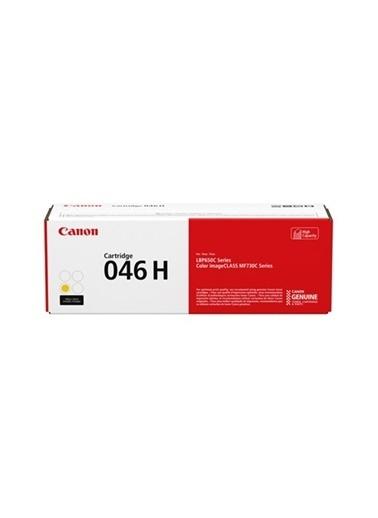 Canon Canon 1251C002Aa - Crg-046H Y Toner K. 1251C002 Renkli